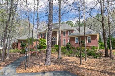 Madison Single Family Home For Sale: 1065 Saye Creek Dr