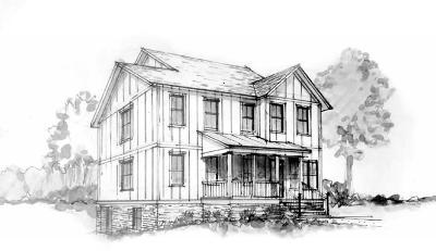 Atlanta Single Family Home For Sale: 3311 W Roxboro Road NE