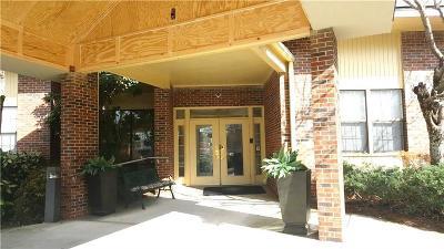 Atlanta Condo/Townhouse For Sale: 475 Mount Vernon Highway
