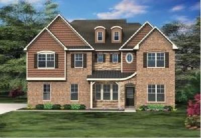Tucker Single Family Home For Sale: 3579 Reevley Lane