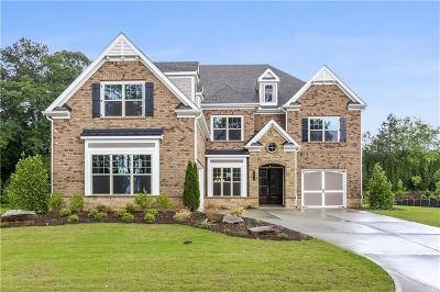 Johns Creek Single Family Home For Sale: 5084 Dinant Drive