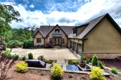 Cartersville Single Family Home For Sale: 45 Somerset Lane