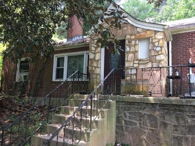 Atlanta Single Family Home For Sale: 1577 Pinehurst Drive