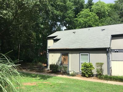 Mableton GA Condo/Townhouse For Sale: $84,900