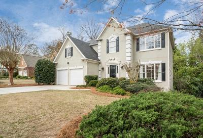 Single Family Home For Sale: 1942 Stonehouse Court