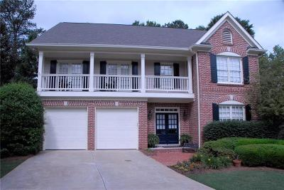 Smyrna GA Single Family Home For Sale: $515,000