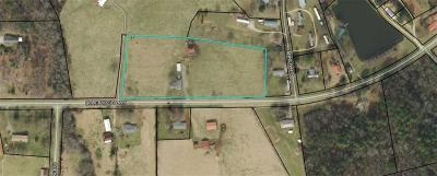Blairsville Commercial For Sale: 3502 Blue Ridge Highway