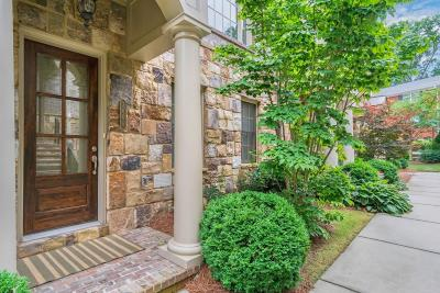 Brookhaven Condo/Townhouse For Sale: 3668 Brookhaven Manor Crossing NE