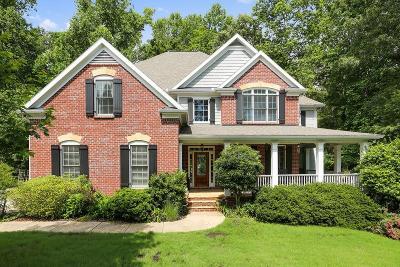 Marietta Single Family Home For Sale: 3130 Boyce Drive