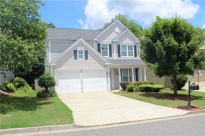 Alpharetta GA Single Family Home For Sale: $335,000