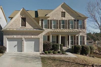 Atlanta Single Family Home For Sale: 3085 Eastbrook Terrace SW