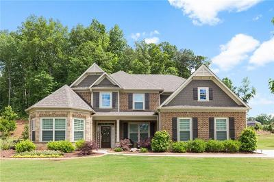 Kennesaw Single Family Home For Sale: 4479 Sterling Pointe Drive NW