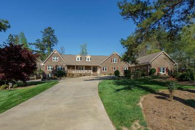 Single Family Home For Sale: 3451 Donegal Way
