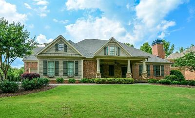 Buford Single Family Home For Sale: 2919 Hidden Falls Drive