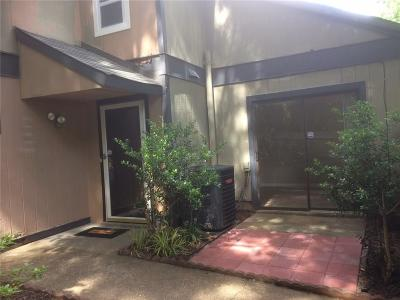 Mableton Condo/Townhouse For Sale: 772 Patterns Drive SW
