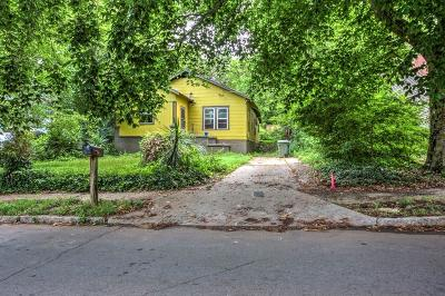 Atlanta Residential Lots & Land For Sale: 1946 Trotti Street NE