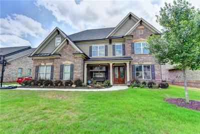 Lilburn Single Family Home For Sale: 1097 Pearl Mist Drive