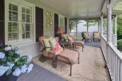 Woodstock Single Family Home For Sale: 1520 Lake Koinonia Drive