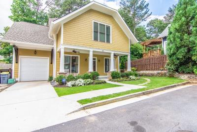 Decatur Single Family Home For Sale: 122 Lenore Place