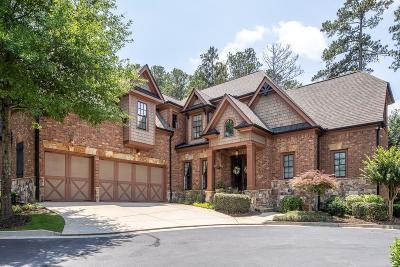 Alpharetta Single Family Home For Sale: 10388 Royal Terrace