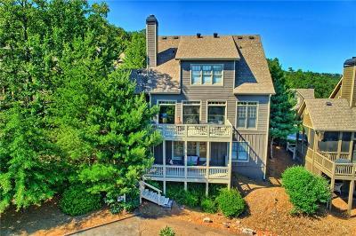 Big Canoe Single Family Home For Sale: 52 Laurel Ridge Trail