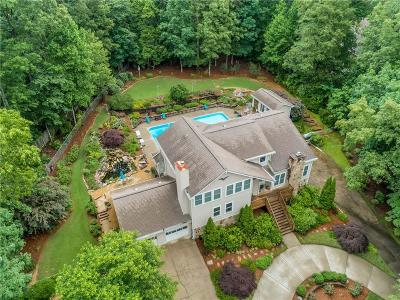 Single Family Home For Sale: 360 Old Mountain Road