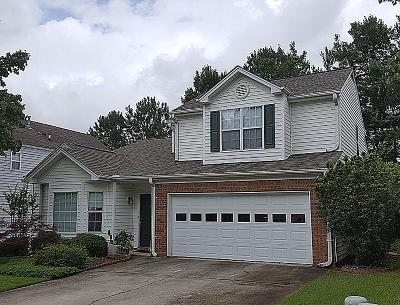 Peachtree Corners, Norcross Single Family Home For Sale: 1105 Winter Park Lane