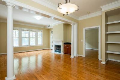Condo/Townhouse For Sale: 850 Piedmont Avenue NE #1202