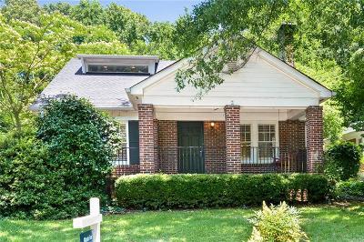 Single Family Home For Sale: 3269 W Shadowlawn Avenue NE