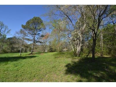 Talking Rock Land/Farm For Sale: TRT 2 Dean Trail