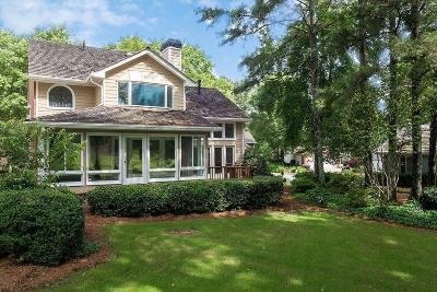 Roswell Single Family Home For Sale: 2645 Camden Glen Court