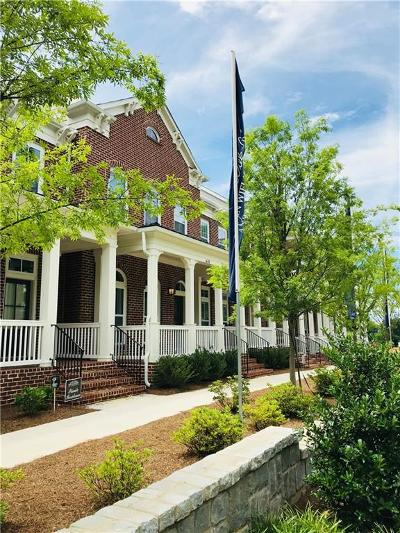 Decatur Condo/Townhouse For Sale: 631 Brennan Drive #9