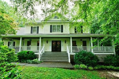 Carrollton Single Family Home For Sale: 13 Ashton Place