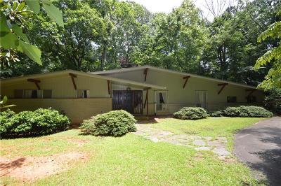 Tucker Single Family Home For Sale: 4284 Smithsonia Drive