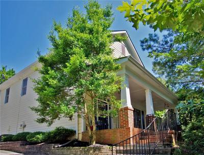 Atlanta Single Family Home For Sale: 132 E Lake Terrace SE