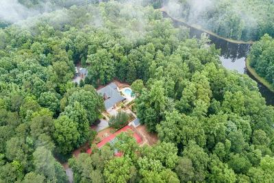 Henry County Single Family Home For Sale: 3486 Jonesboro Road