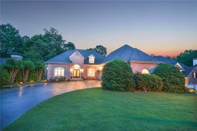 Johns Creek Single Family Home For Sale: 260 Stoney Ridge Drive