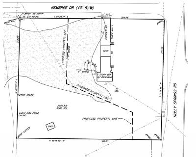 Residential Lots & Land For Sale: 00 Hembree