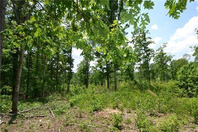 Talking Rock Land/Farm For Sale: Trt 3 Dean Trail