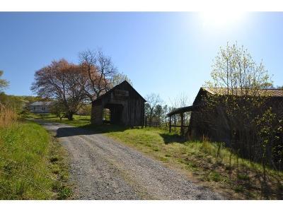 Talking Rock Land/Farm For Sale: Trt 4 Dean Trail