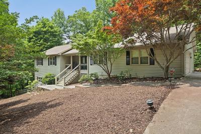 Jasper Single Family Home For Sale: 19 Fairview Court