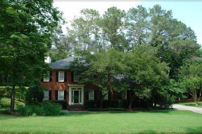 Mableton Single Family Home For Sale: 5098 Stoneywood Circle SE