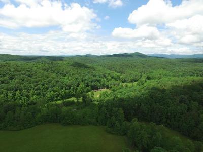 Lumpkin County Single Family Home For Sale: 2430 Camp Wahsega Road