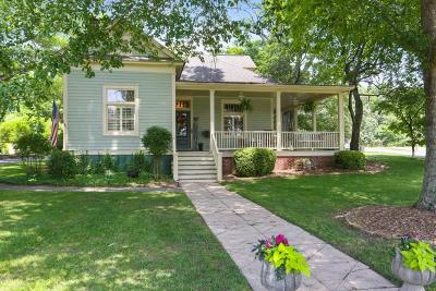 Kennesaw Single Family Home For Sale: 2990 N Main Street
