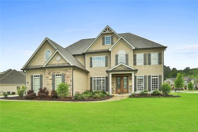 Single Family Home For Sale: 206 Gates Entry