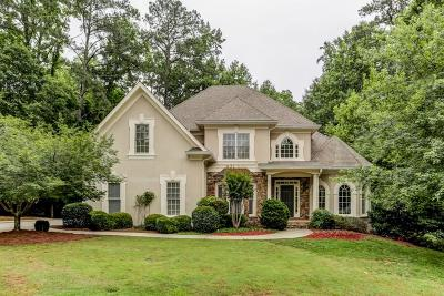 Sandy Springs Single Family Home For Sale: 740 Latour Drive