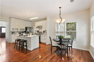 Dunwoody Single Family Home For Sale: 4554 Devonshire Road