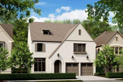 Sandy Springs Single Family Home For Sale: 6467 Meridian Way