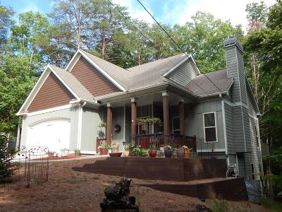 Lake Arrowhead Single Family Home For Sale: 138 Morse Elm Loop