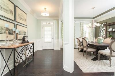 Chamblee Single Family Home For Sale: 2256 Nancy Creek Drive